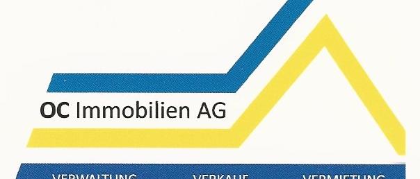 Logo OC Immobilien